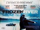 Frozen River - British Movie Poster (xs thumbnail)