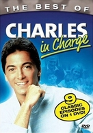 """""""Charles in Charge"""" - DVD movie cover (xs thumbnail)"""