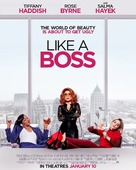 Like a Boss - Movie Poster (xs thumbnail)
