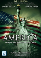 America: Imagine the World Without Her - DVD cover (xs thumbnail)