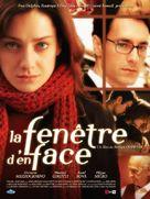 La finestra di fronte - French Movie Poster (xs thumbnail)