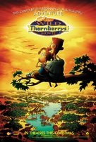 The Wild Thornberrys Movie - Movie Poster (xs thumbnail)