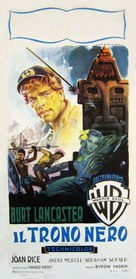 His Majesty O'Keefe - Italian Movie Poster (xs thumbnail)
