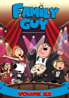 """Family Guy"" - Movie Cover (xs thumbnail)"