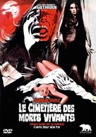 5 tombe per un medium - French Movie Poster (xs thumbnail)
