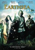 """Legend of Earthsea"" - DVD cover (xs thumbnail)"