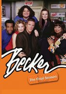 """Becker"" - DVD movie cover (xs thumbnail)"