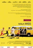Little Miss Sunshine - Polish Movie Poster (xs thumbnail)