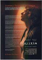 Sylvia - Movie Poster (xs thumbnail)