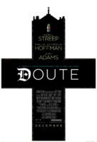 Doubt - French Movie Poster (xs thumbnail)