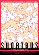 Shortbus - Spanish Movie Poster (xs thumbnail)