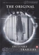 Ringu - Dutch DVD cover (xs thumbnail)