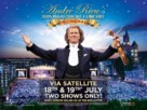André Rieu's 2015 Maastricht Concert - British Movie Poster (xs thumbnail)