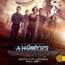 The Divergent Series: Allegiant - Hungarian Logo (xs thumbnail)
