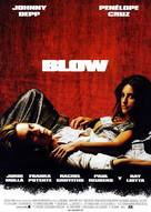 Blow - Spanish Movie Poster (xs thumbnail)