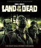Land Of The Dead - Blu-Ray movie cover (xs thumbnail)