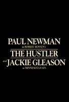 The Hustler - Logo (xs thumbnail)