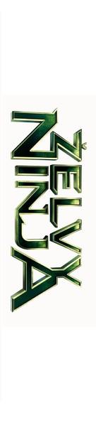 Teenage Mutant Ninja Turtles - Czech Logo (xs thumbnail)