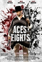 Aces 'N Eights - Movie Poster (xs thumbnail)