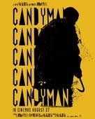Candyman - British Movie Poster (xs thumbnail)