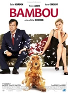 Bambou - French Movie Poster (xs thumbnail)