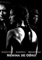 Million Dollar Baby - Brazilian Movie Poster (xs thumbnail)