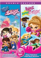 Bratz: Babyz the Movie - DVD cover (xs thumbnail)