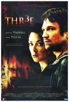 Thr3e - Spanish Movie Poster (xs thumbnail)