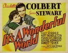 It's a Wonderful World - Movie Poster (xs thumbnail)