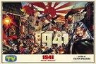 1941 - Italian Movie Poster (xs thumbnail)