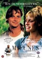 Mifunes sidste sang - Danish Movie Poster (xs thumbnail)