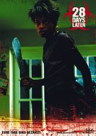 28 Days Later... - German Movie Poster (xs thumbnail)
