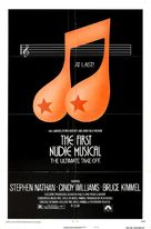 The First Nudie Musical - Movie Poster (xs thumbnail)