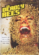 The Deadly Bees - DVD cover (xs thumbnail)