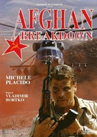 Afganskiy izlom - Italian DVD movie cover (xs thumbnail)
