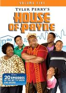 """House of Payne"" - DVD movie cover (xs thumbnail)"