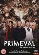 """Primeval"" - DVD movie cover (xs thumbnail)"