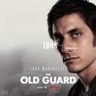 The Old Guard - Movie Poster (xs thumbnail)