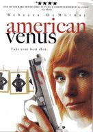 American Venus - DVD movie cover (xs thumbnail)