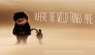 Where the Wild Things Are - Video release poster (xs thumbnail)