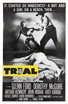Trial - Movie Poster (xs thumbnail)