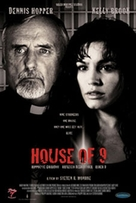 House of 9 - Movie Poster (xs thumbnail)