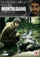 Il giovane Montalbano - British DVD movie cover (xs thumbnail)