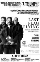 Last Flag Flying - Movie Poster (xs thumbnail)