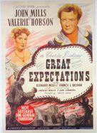 Great Expectations - Australian Movie Poster (xs thumbnail)