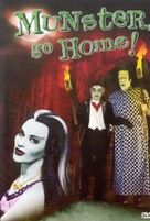 Munster, Go Home - Movie Cover (xs thumbnail)