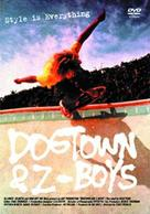 Dogtown and Z-Boys - DVD cover (xs thumbnail)