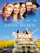 Divine Secrets of the Ya-Ya Sisterhood - French poster (xs thumbnail)