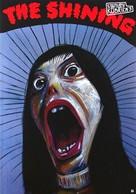 The Shining - Polish Movie Poster (xs thumbnail)