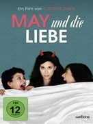 May in the Summer - German Movie Cover (xs thumbnail)